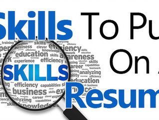 Hard Skills vs Soft Skills On A Resume, What's More Important?