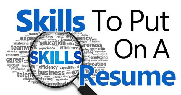 hard skills vs soft skills on a resume  what u0026 39 s more important