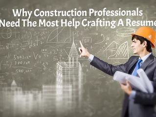 Top Resume Writing Service for Construction Professionals in Arizona