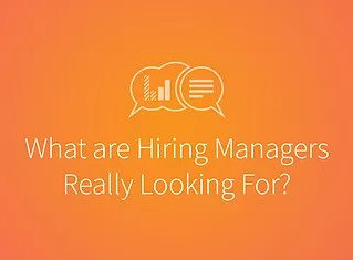 What Do Hiring Managers Look For On Resumes?