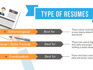 What Is a Hybrid Resume & When Should You Use One?