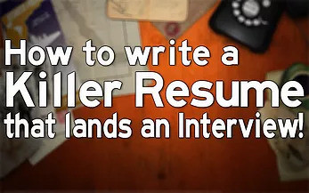 Find an Arizona resume writing professionals