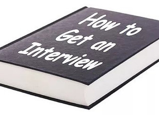 How Can A Resume Writing Company Help Land Job Interviews?