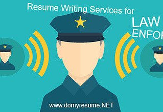 Who Writes Resumes for Law Enforcement Professionals?