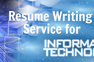 Resume Services for Information Technology | Networking | Programming Professionals | Phoenix AZ