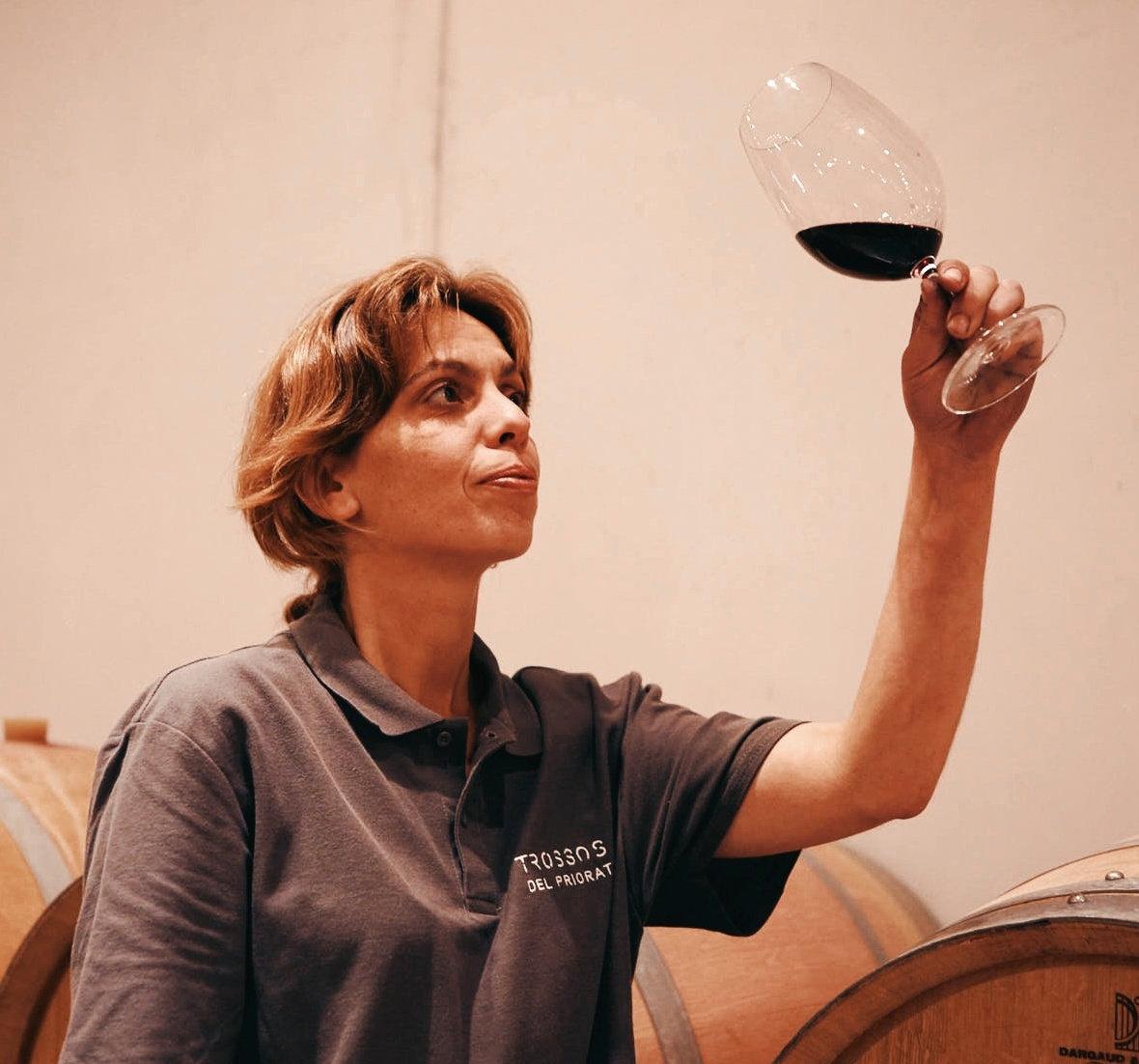 Visita i tast de vins a Terra Dominicata