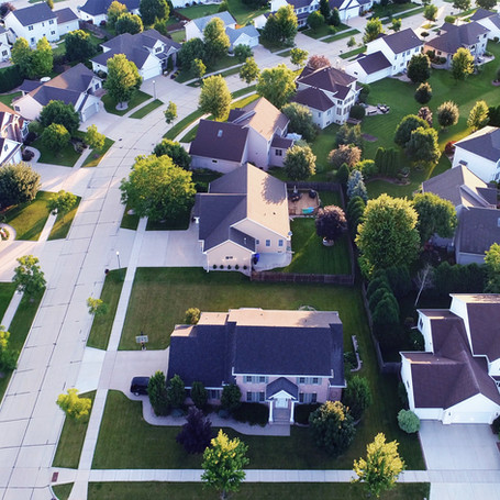 Multi-Family and Single Family Homes
