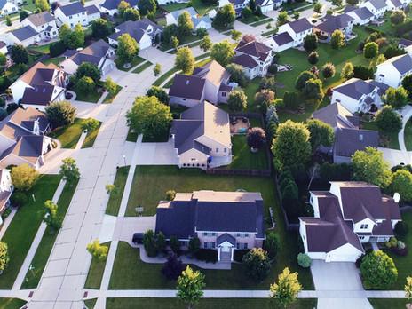 2021 Real Estate Hot Topics
