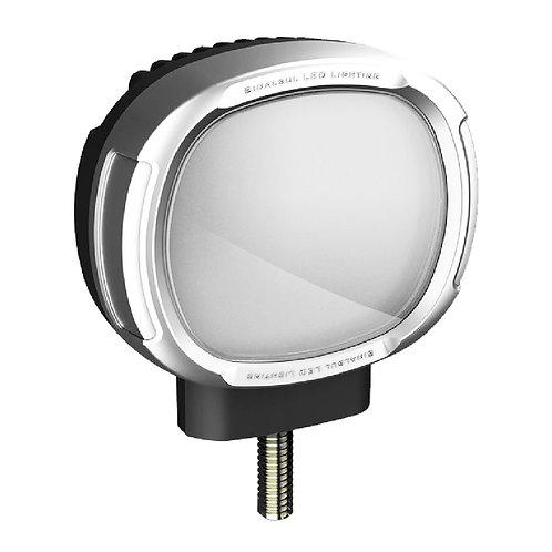 Lanterna Foguinho LED Branco