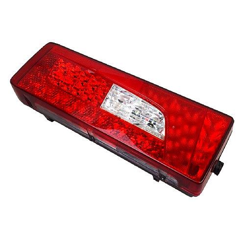 Lanterna Scania LED