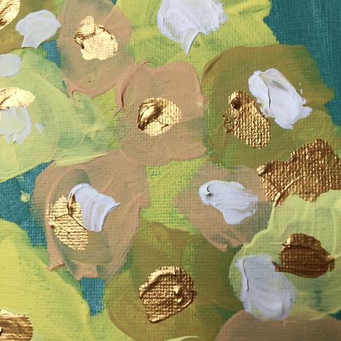 Bloom in mustard