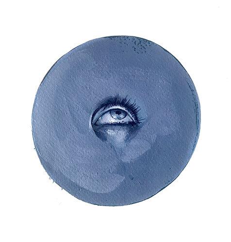 ORIGINAL / Estudio ojo II
