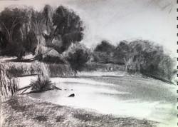 Hayrkon river