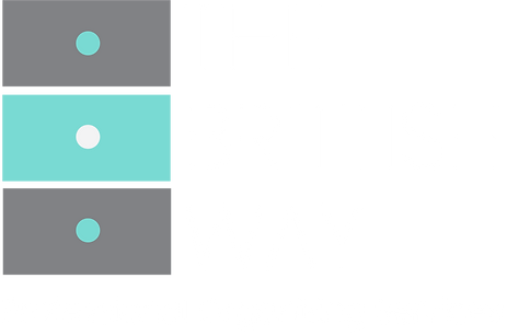 professional organizing services logo