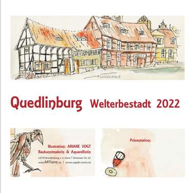 Kunstkalender 2022       30x30