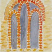 Klosterfenster Monika