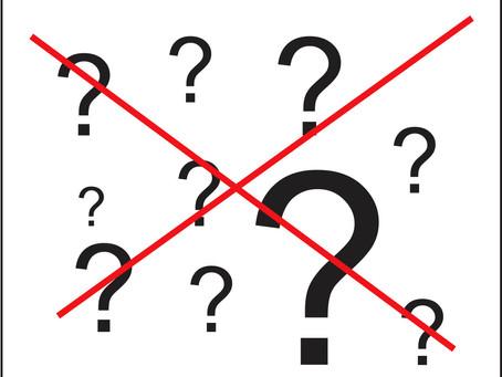 10 open vragen die de beste sales performers niet stellen in een verkoopgesprek