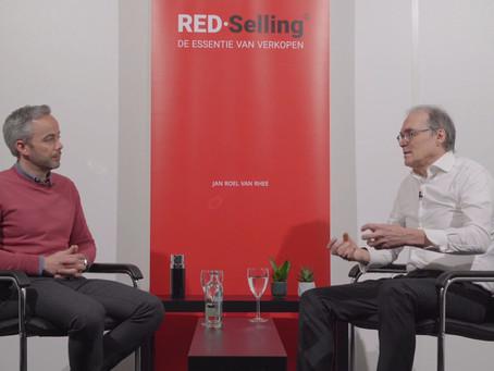 Miguel Garcia, CEO bij Liquid Floors, inspireert met zijn eenvoudige, doordachte verkoopstrategie