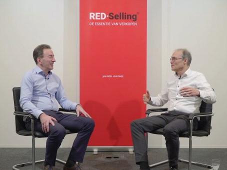 Jan Roel interviewt de beste verkopers: Francis Van den Driessche van The Bayard Partnership