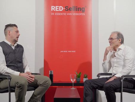 Christophe Verrelst van Agora Culinair verkoopt geen producten en geeft geen advies