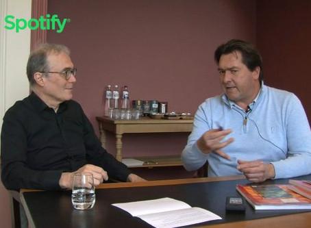 Jan Roel interviewt de beste verkopers. Deze aflevering: Gunther Beeckman van de Golfclub Oudenaarde