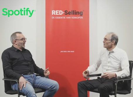 Jan Roel interviewt sales trainers. Deze aflevering: Marc Verlinden van Sales Met Inzicht.