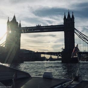 London Bridge, U.K