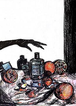 Ink Still