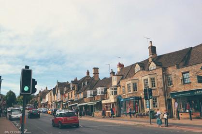Cotswolds, U.K