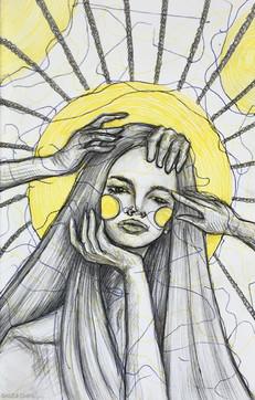 The Sun Amasses