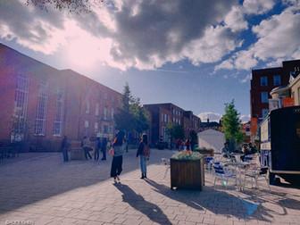 University of Leeds, Leeds, U.K
