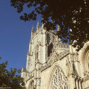 York, U.K