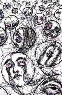 Balls of Mess