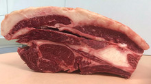COTSWOLD WAGYU RIB GOES TO NATIONAL COMPETITION