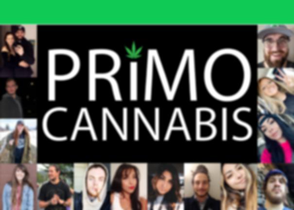 Primo Cannabis Crew