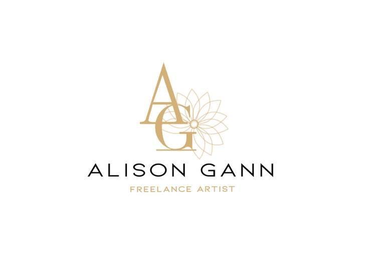 Art By Alison Logo