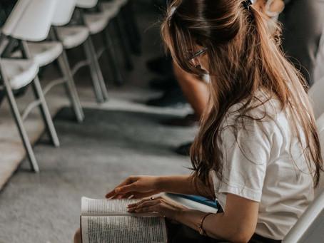 Plan de Lectura Bíblico: Libro Filipenses