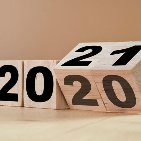 Adiós 2020