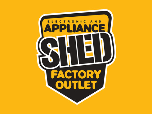 Appliance Shed