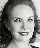 Christine Leslie, President and Executive Director, headshot
