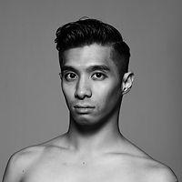 Joshua Ugarte, headshot