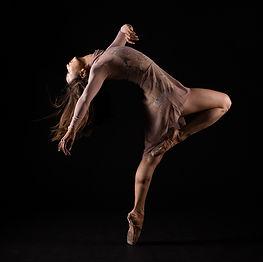 Yan Zhang company dancer
