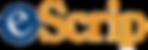 eScript logo