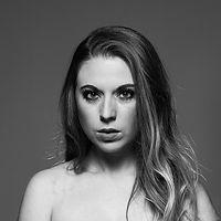 Caitlin Radcliffe, headshot