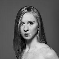 Kelley Hashemi, headshot