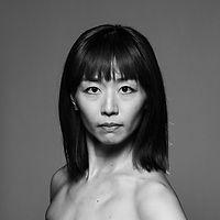 Takako Kokubu, headshot