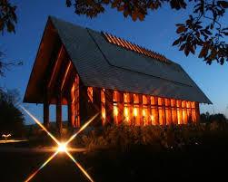 EVENT: Sunday, Sept. 10 - Powell Gardens Barn Dinner