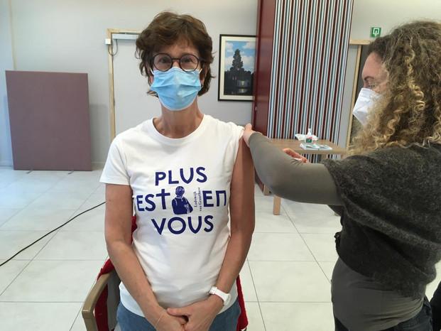 Dr Dusauchoit