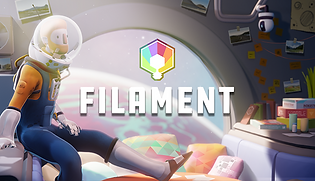 Kasedo Games, alongside developers Beard Envy, is thrilled to reveal the teaser trailer for Filament, an exciting new puzzle game coming ...