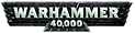 Warhammer 40,000 logo